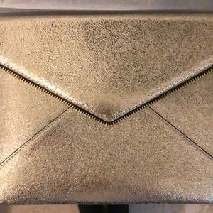 Rebecca Minkoff Bags - Rebecca Minkoff leo clutch new with tags